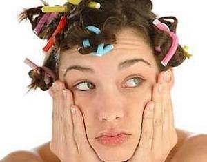 Ответы@:.залысину спереди на волосах на